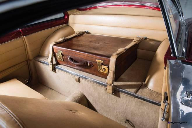 1952 Jaguar XK120 SuperSonic by Ghia 29