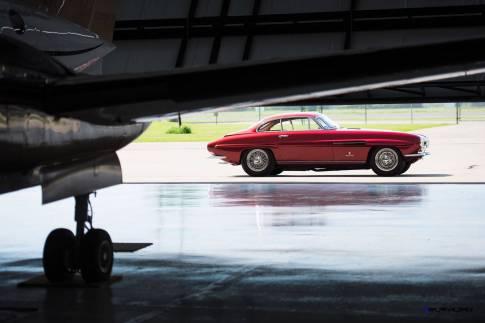 1952 Jaguar XK120 SuperSonic by Ghia 5