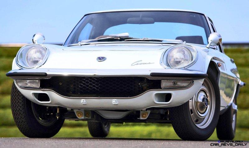 1971 Mazda COSMO Sport 18