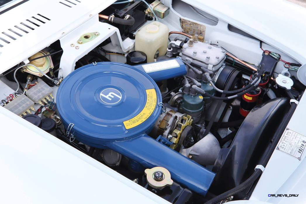 1971 Mazda COSMO Sport 20
