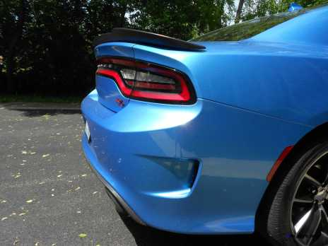 2015 Dodge Charger RT 392 Scat Pack 12