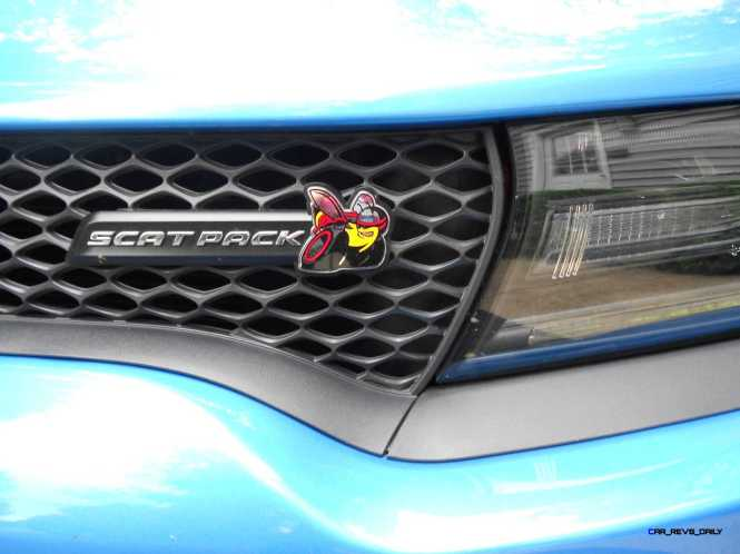 2015 Dodge Charger RT 392 Scat Pack 17