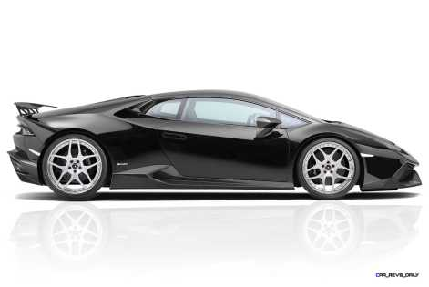 2015 Lamborghini Huracan by NOVITEC TORADO 14
