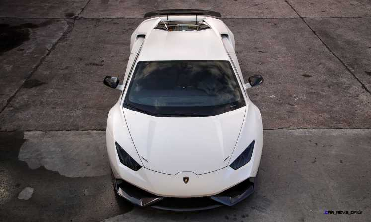 2015 Lamborghini Huracan by NOVITEC TORADO 30