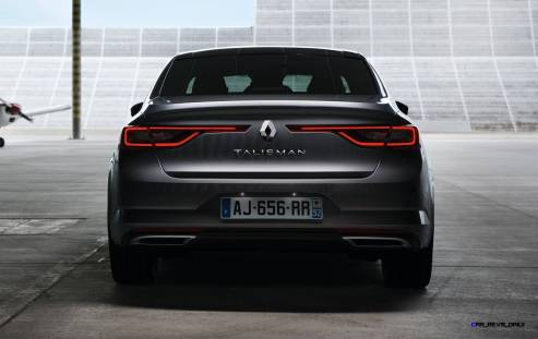 2016 Renault Talisman 10