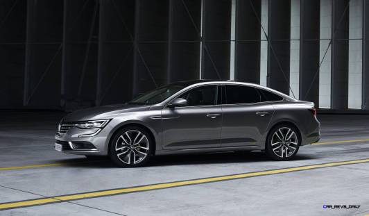 2016 Renault Talisman 11