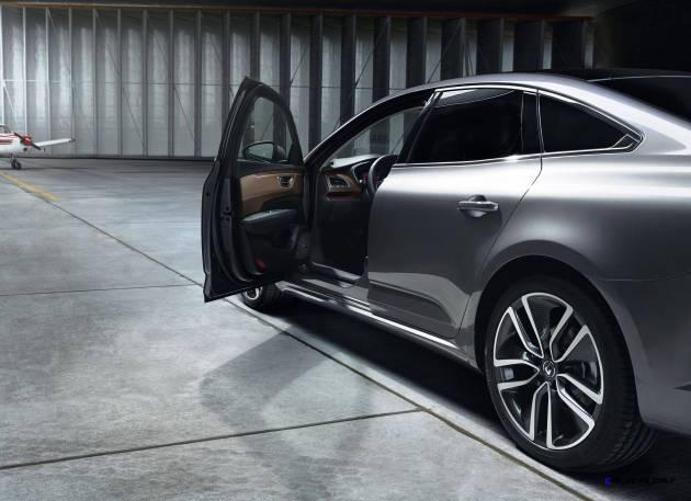 2016 Renault Talisman 13