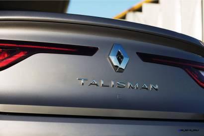 2016 Renault Talisman 38