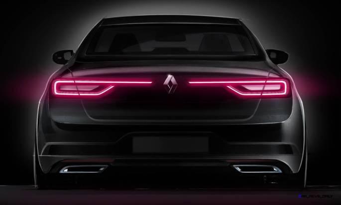 2016 Renault Talisman 5