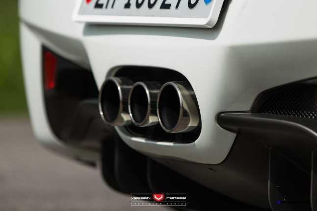 Ferrari 458 Italia - Vossen Forged Precision Series VPS-306 -_18525136818_o