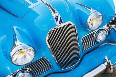 1948 Talbot-Lago T26 Grand Sport Cabriolet 7