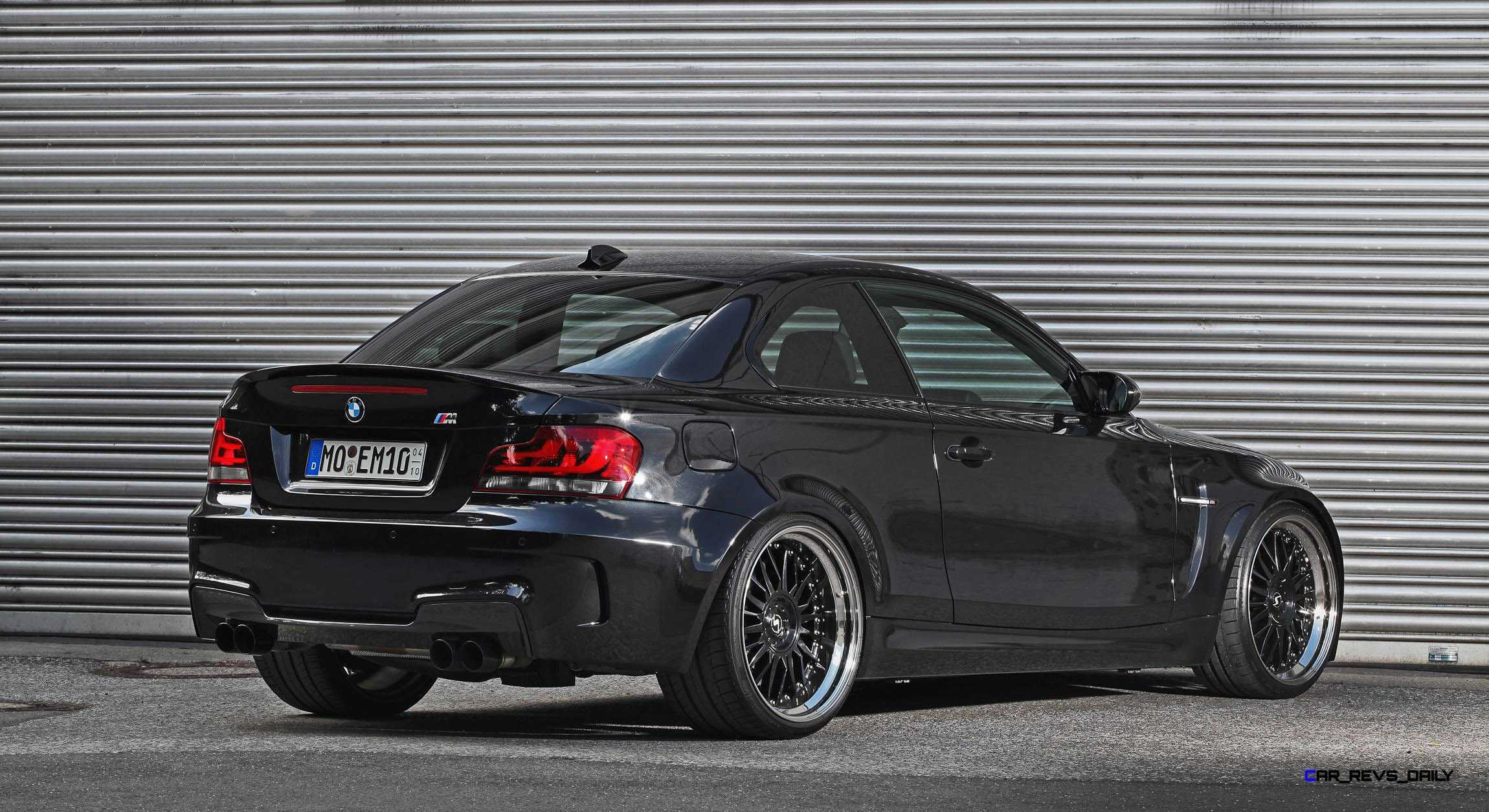 2011 bmw 1m coupe by ok chiptuning de 4