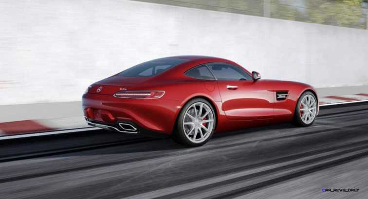 2015 AMG GT-S Colors 26