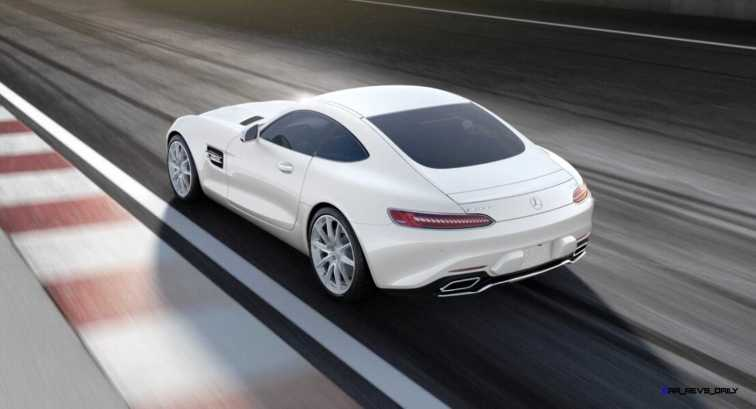 2015 AMG GT-S Colors 31