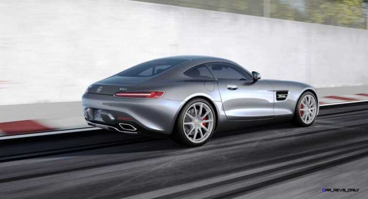 2015 AMG GT-S Colors 34