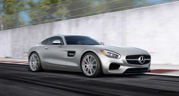 2015 AMG GT-S Colors 37