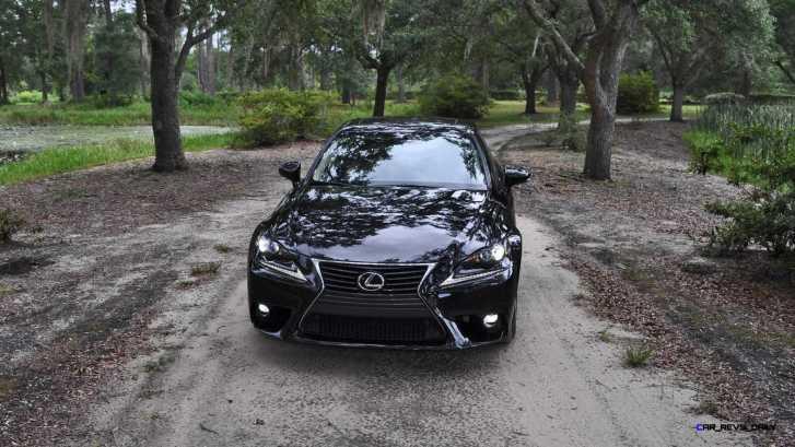 2015 Lexus IS250 72