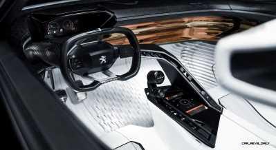 2015 Peugeot FRACTAL Concept 11