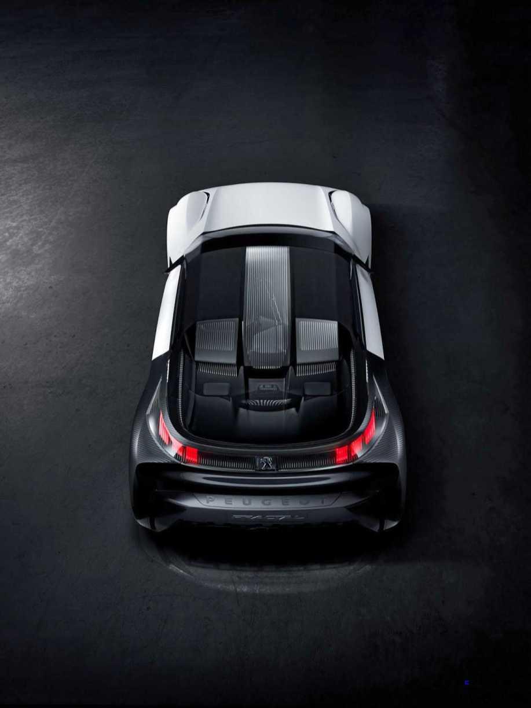 2015 Peugeot FRACTAL Concept 16
