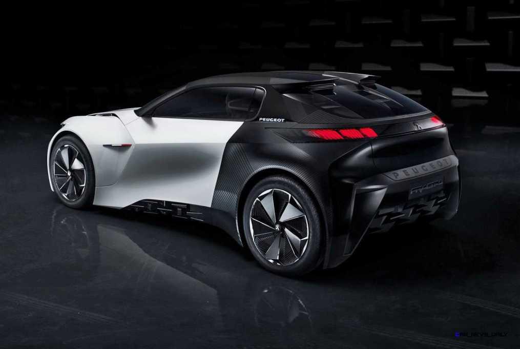 2015 Peugeot FRACTAL Concept 20