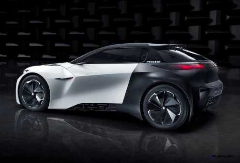 2015 Peugeot FRACTAL Concept 22