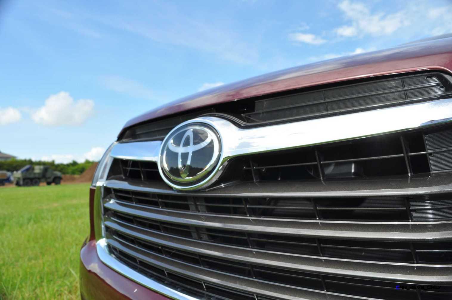 2015 Toyota Highlander AWD Limited 68