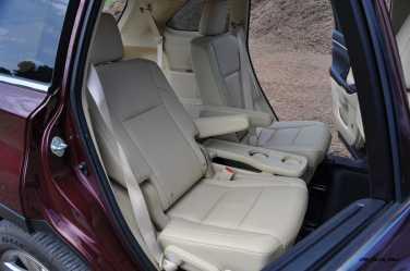 2015 Toyota Highlander AWD Limited - Interior Photos 7