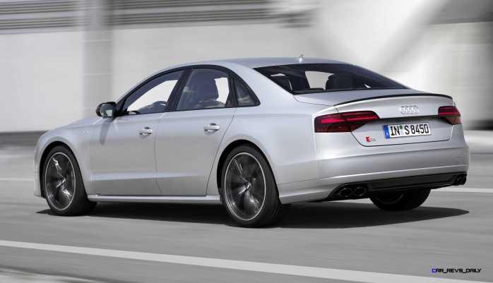 2016 Audi S8 Plus 14