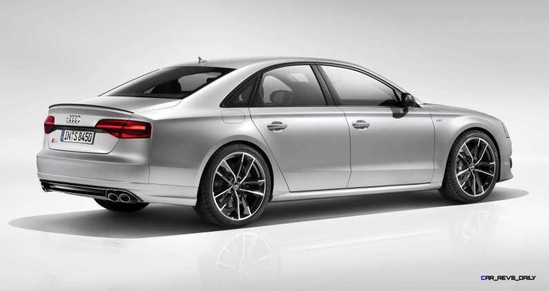 2016 Audi S8 Plus 18