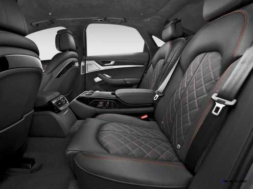 2016 Audi S8 Plus 2