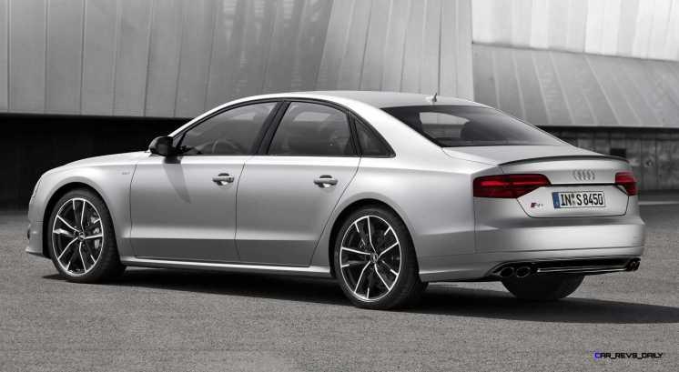 2016 Audi S8 Plus 23