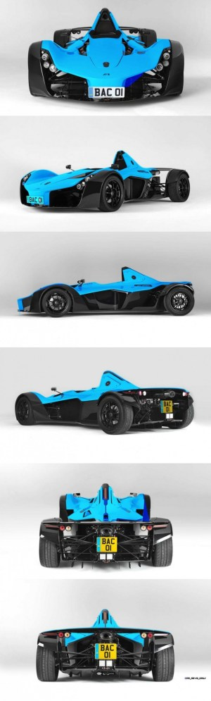 2016 BAC Mono - Digital Color Visualizer + TallPapers 7