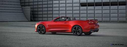 2016 Camaro Convertible Colors 5