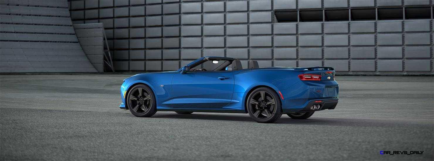 2016 Camaro Convertible Colors 9