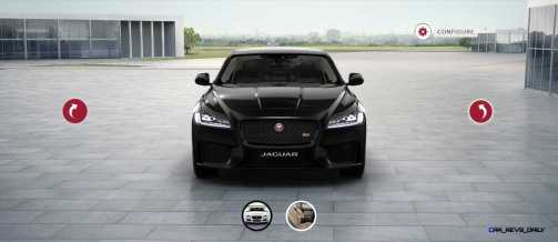 2016 Jaguar XF 2.0d R-Sport and 380HP XF-S Buyers Guide 17