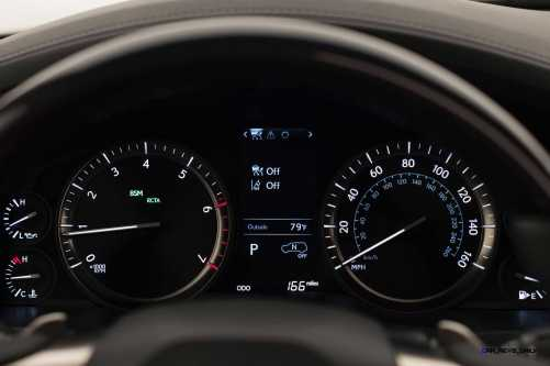 2016 Lexus LX570 22