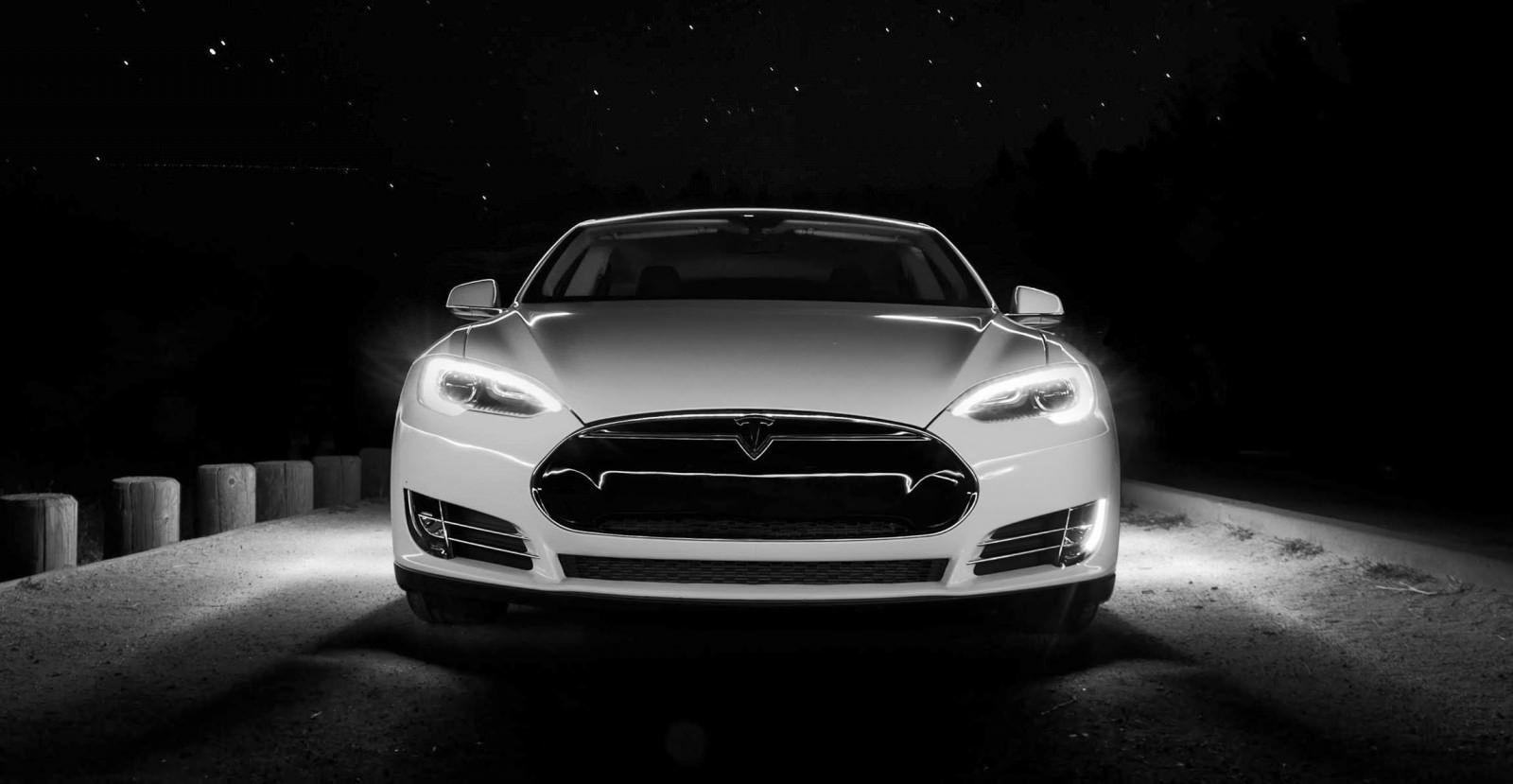 Tesla Logo Wallpaper For Car 2016 Tesla Model X Doors Animation