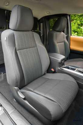 2016 Toyota TACOMA 38