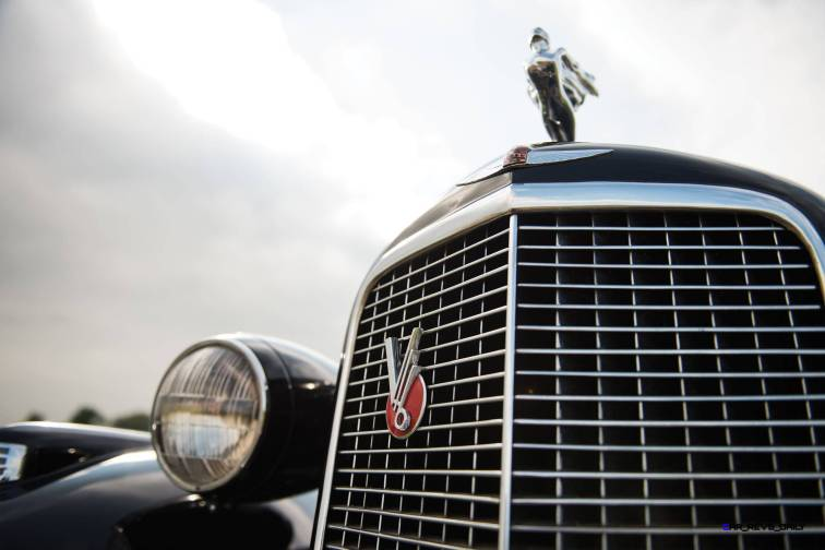 1937 Cadillac V16 Fleetwood Limousine 7