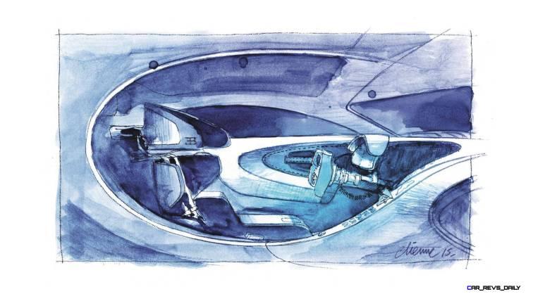 2015 Bugatti Vision Gran Turismo Frankfurt 21