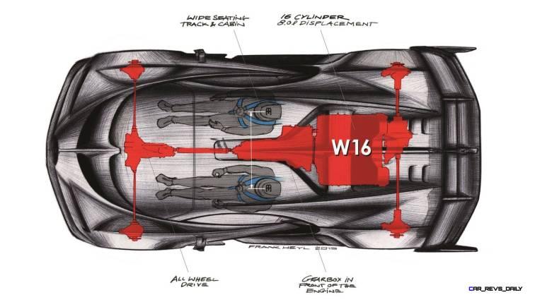 2015 Bugatti Vision Gran Turismo Frankfurt 41
