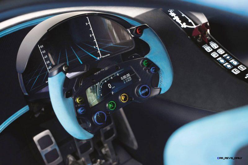2015 Bugatti Vision Gran Turismo Frankfurt 56