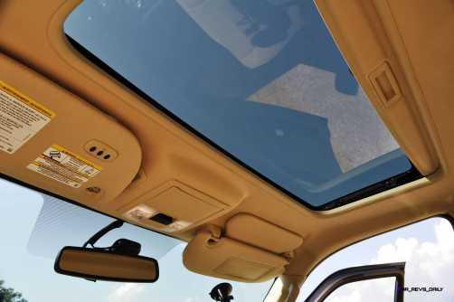 2015 Lincoln NAVIGATOR 4x4 Reserve - Interior Photos 16