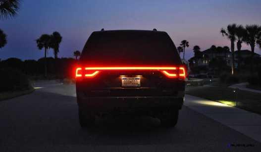 2015 Lincoln NAVIGATOR 4x4 Reserve LED Lighting Photos 17