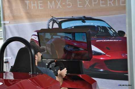 2015 Mazda MX-5 Miata Track Day 23