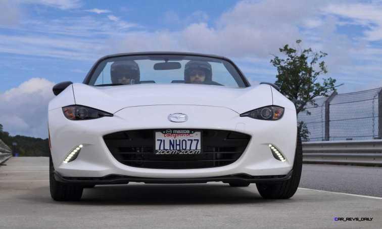 2015 Mazda MX-5 Miata Track Day 34