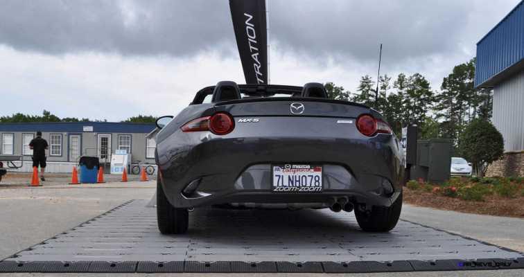 2015 Mazda MX-5 Track Day 23