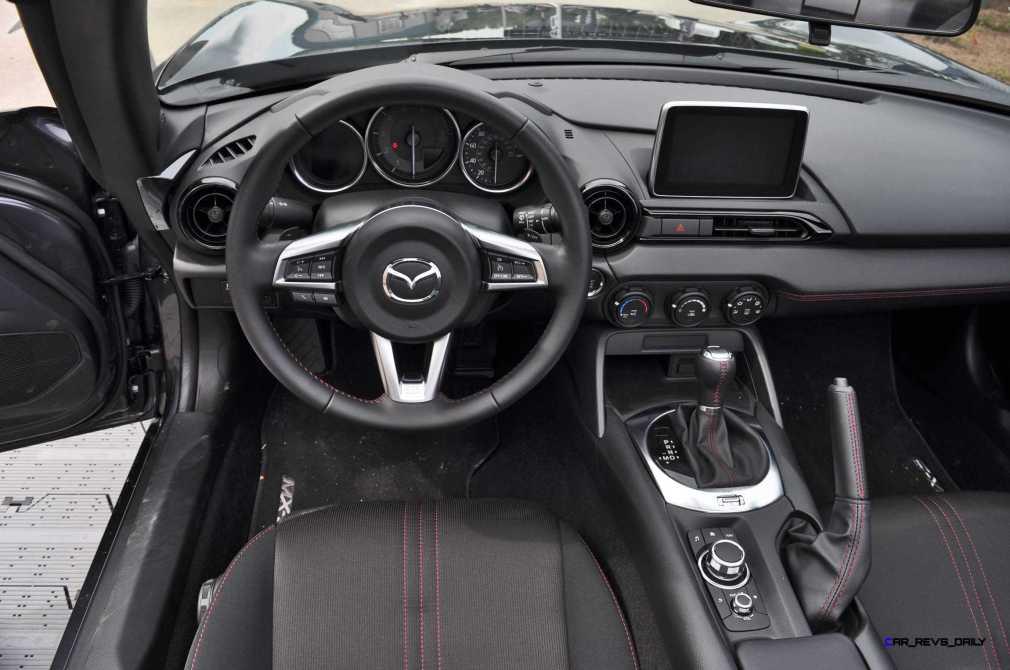 2015 Mazda MX-5 Track Day 28