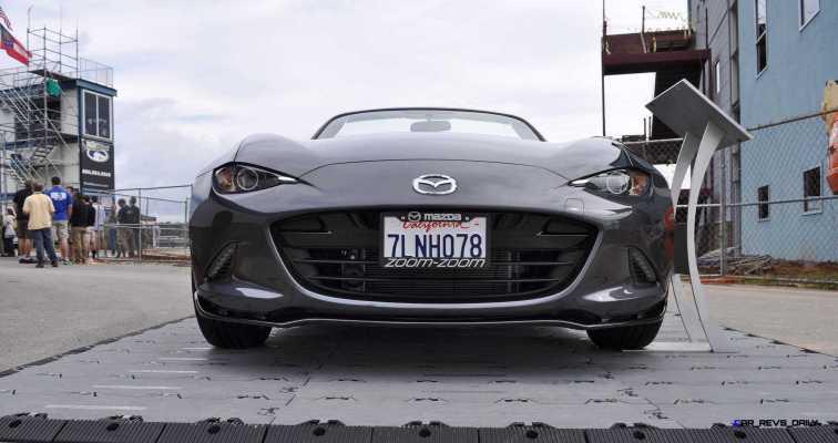 2015 Mazda MX-5 Track Day 33