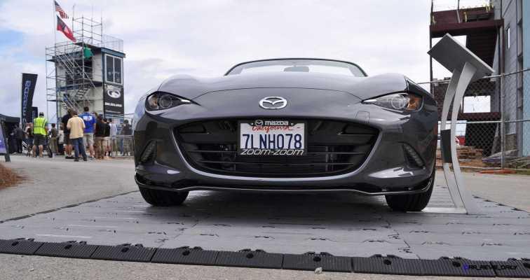2015 Mazda MX-5 Track Day 35